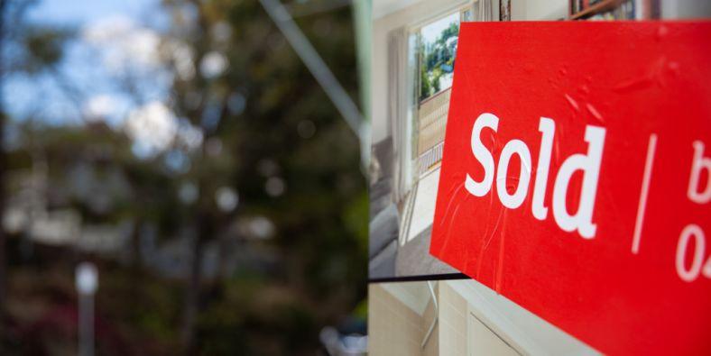 Domain Research House Australian Property Market Analysis