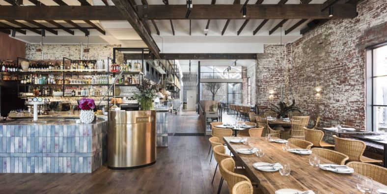 The historic suburb offering the best of Melbourne
