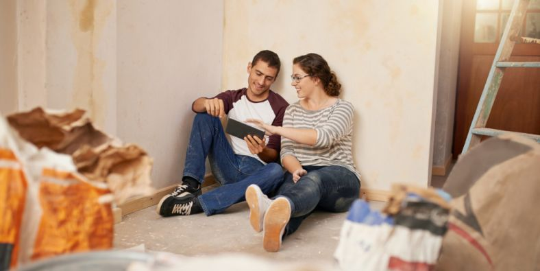 The ultimate guide to renovating your home