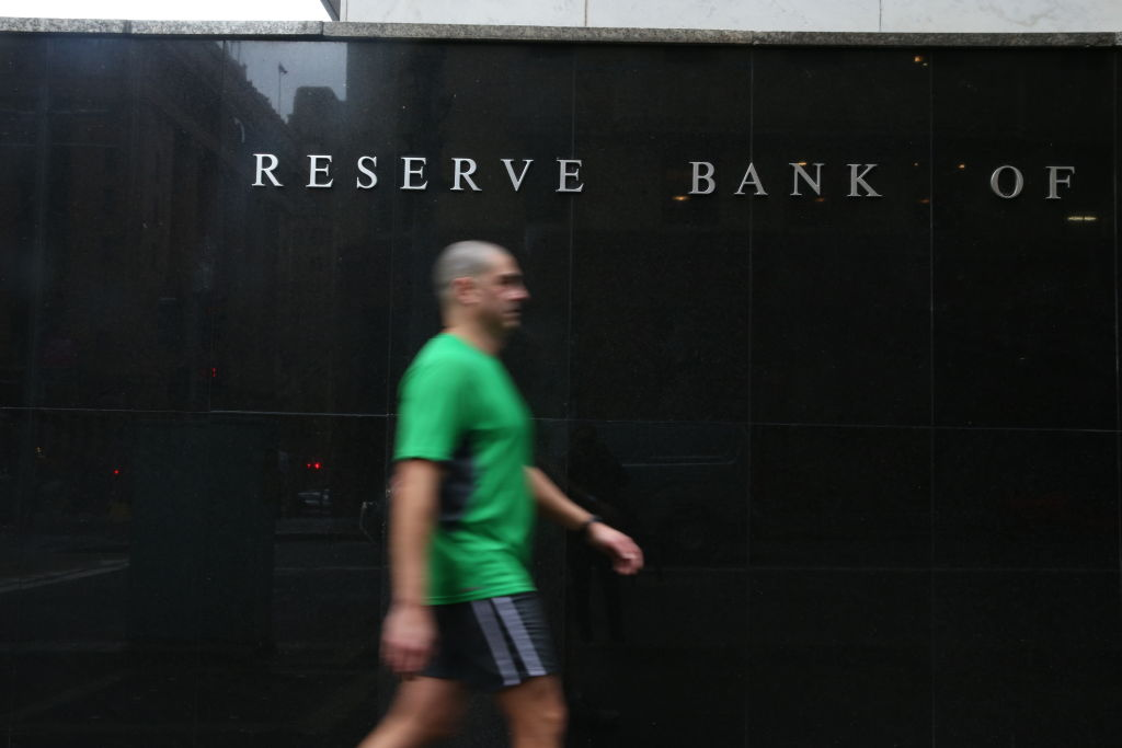 Reserve Bank of Australia - Generic