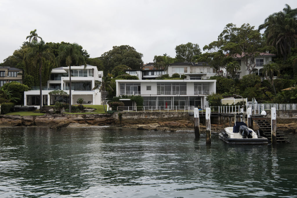 13-15 Coolong Road Vaucluse
