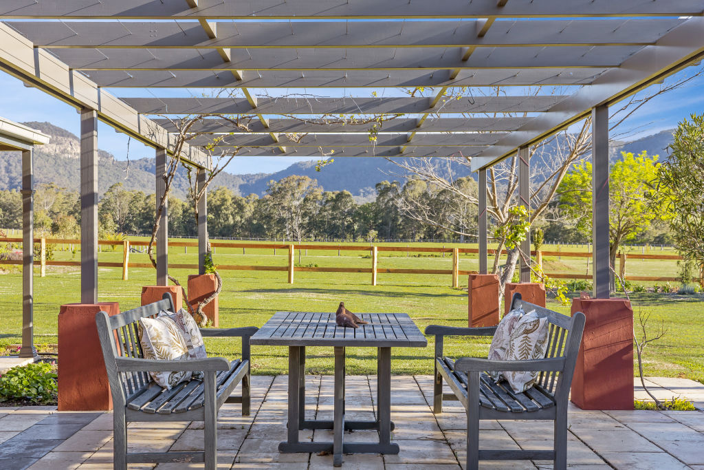 469 Sandy Creek Road Mt Vincent NSW