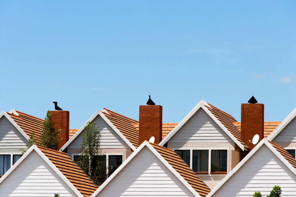neighbour houses