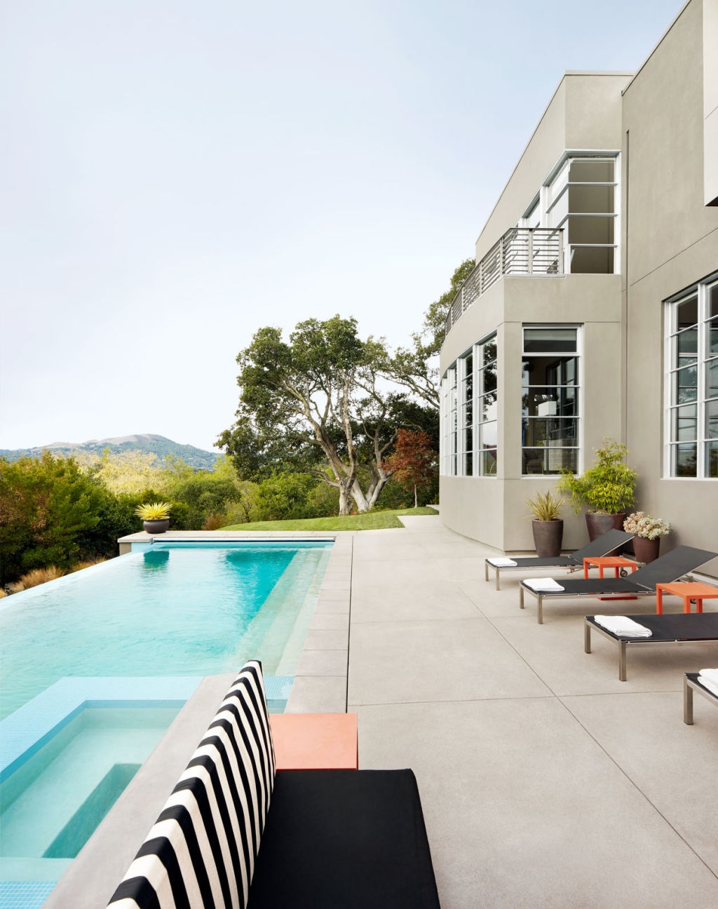 The jury is out on whether a pool helps or hinders a sale.