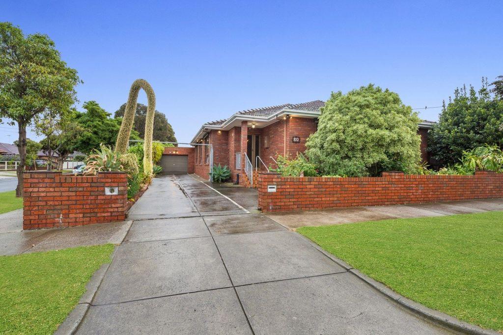 80 Roberts Street, West Footscray