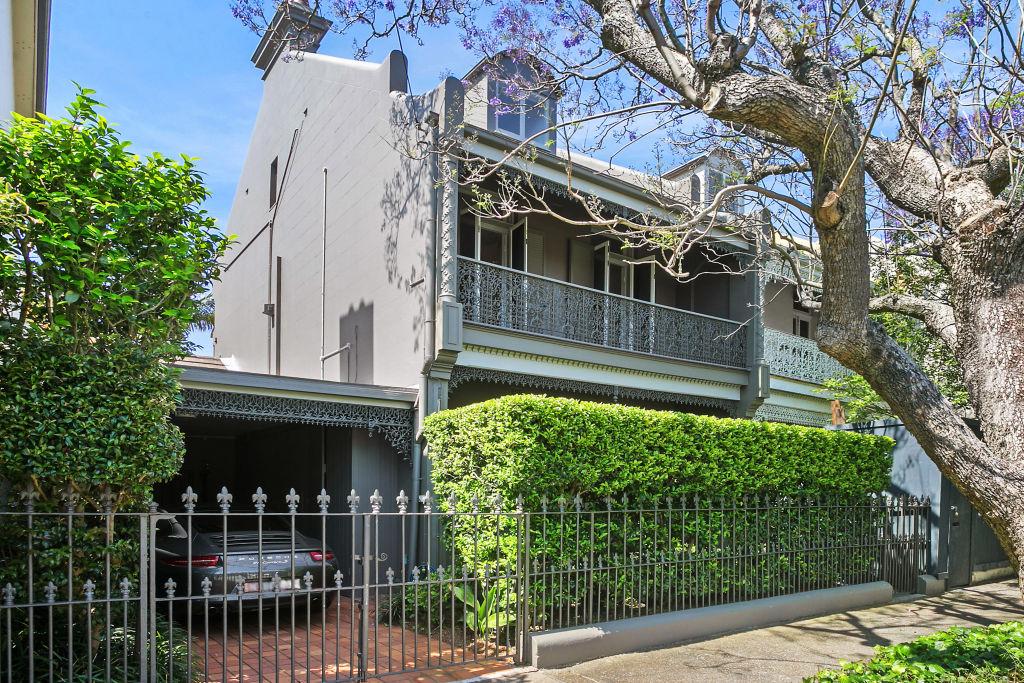 47 Glenview Street Paddington NSW