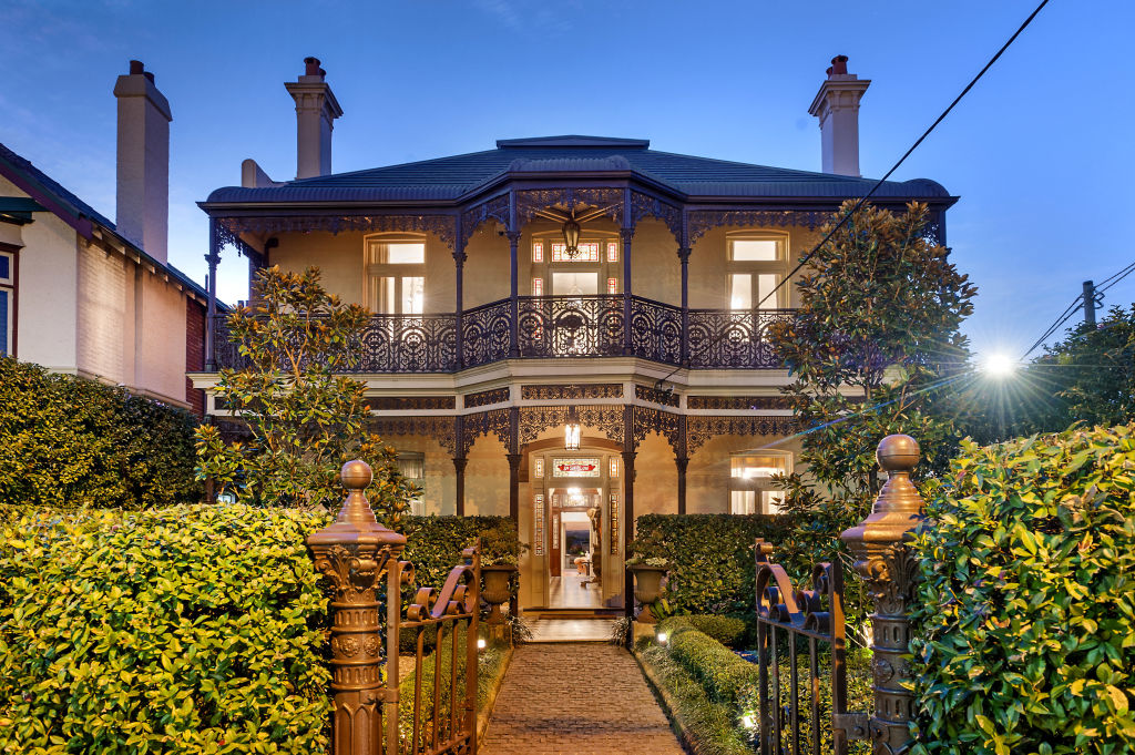 447 Darling Street Balmain NSW