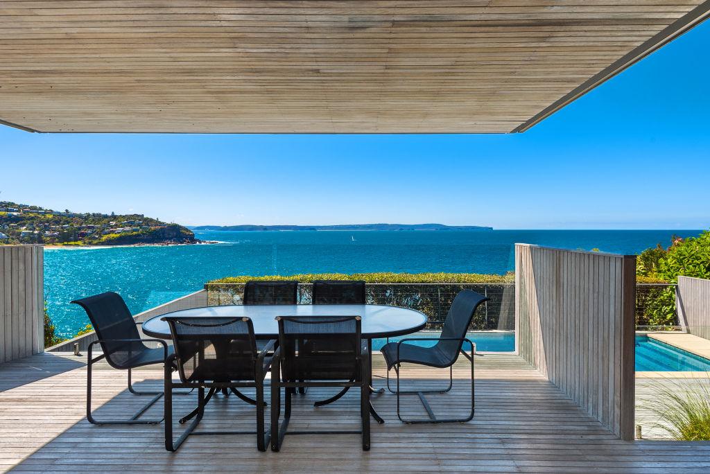 8 Rayner Road Whale Beach NSW
