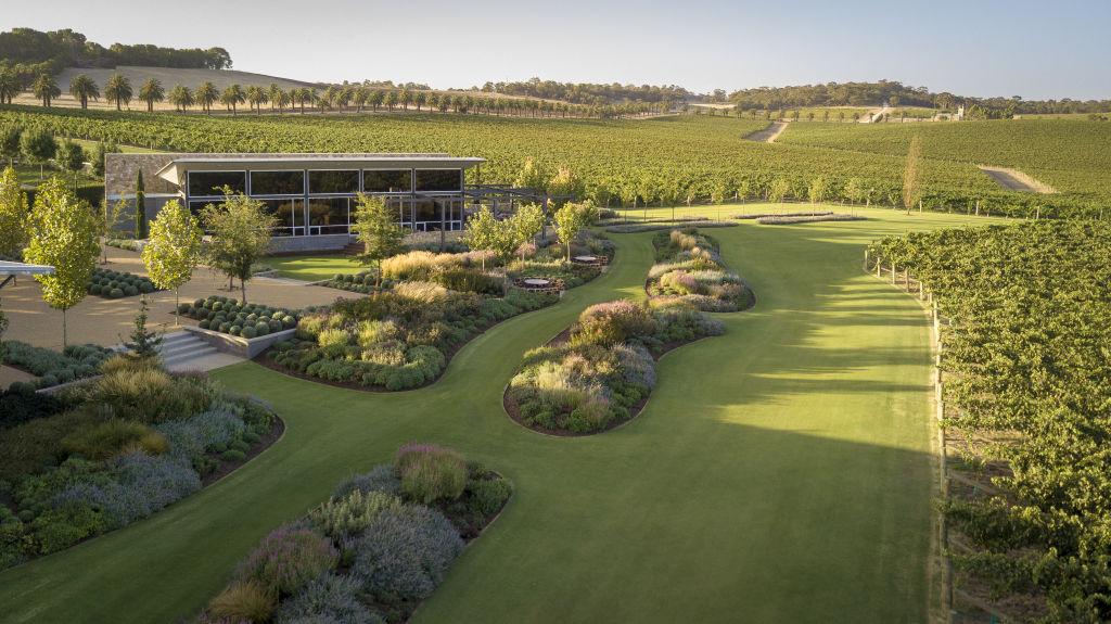 Bangay Garden Barossa Winery