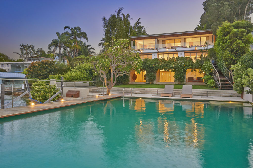 9 Coolong Road Vaucluse