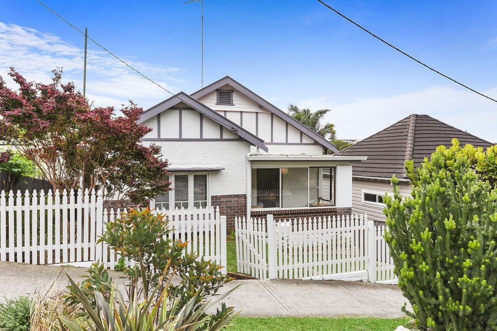McGrath Newtown had no trouble selling a three-bedroom house on 443 square metres at 37 Greville Street, Clovelly.