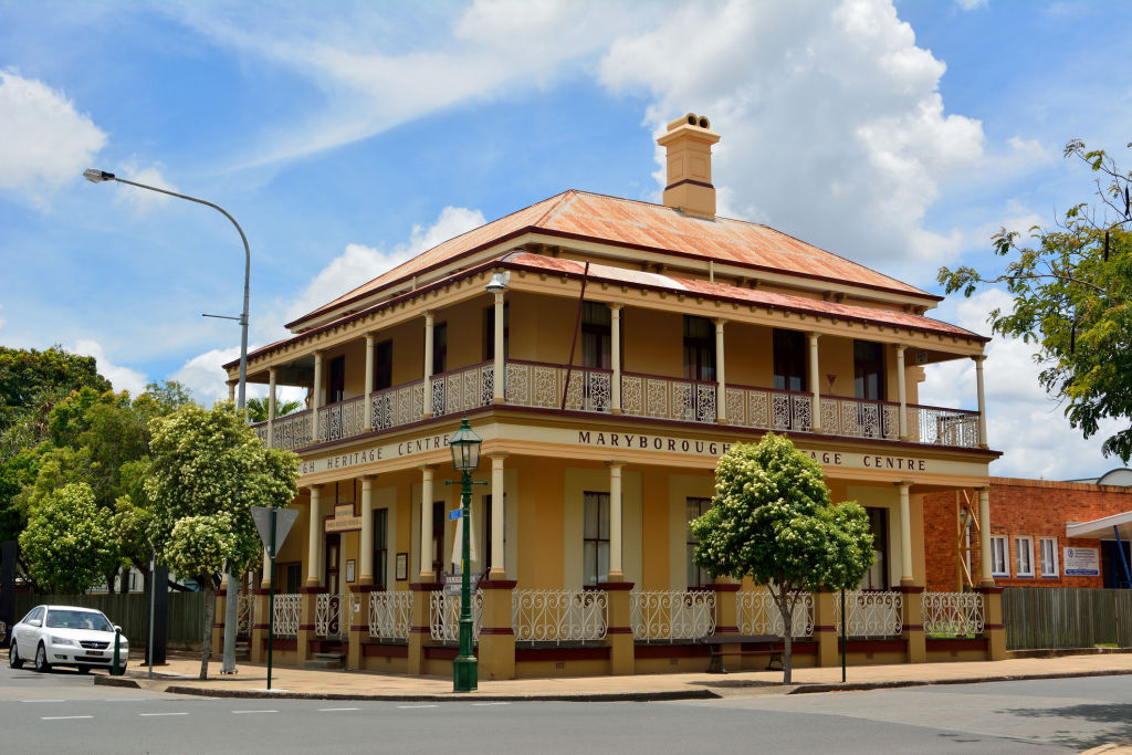 Ten of the cheapest towns in Queensland for buying a house