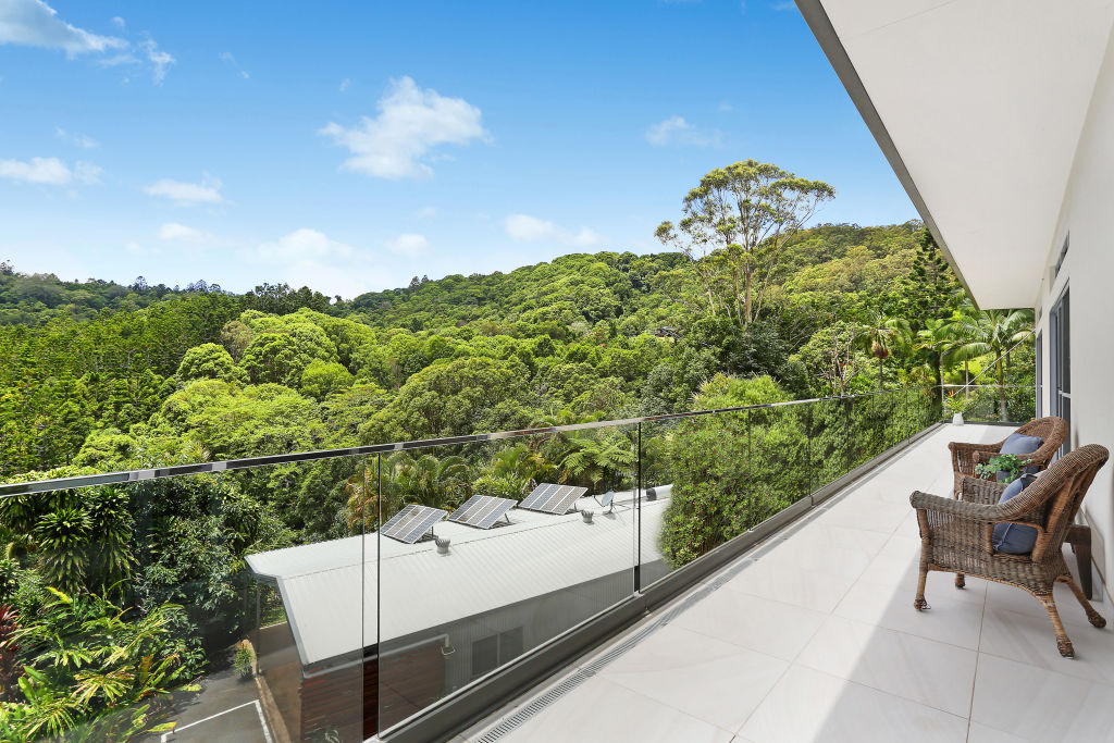 77 Tomewin Mountain Road Currumbin Valley QLD