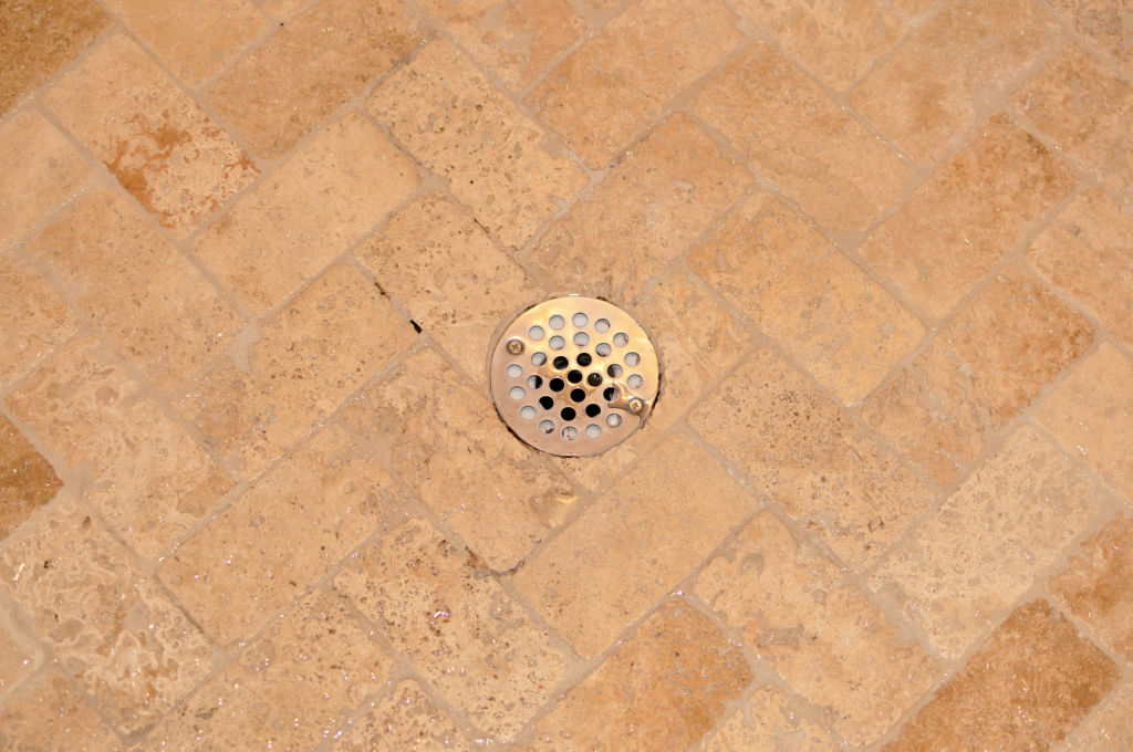 If there is a sewage smell in the home, infrequently used floor drains may be the cause.