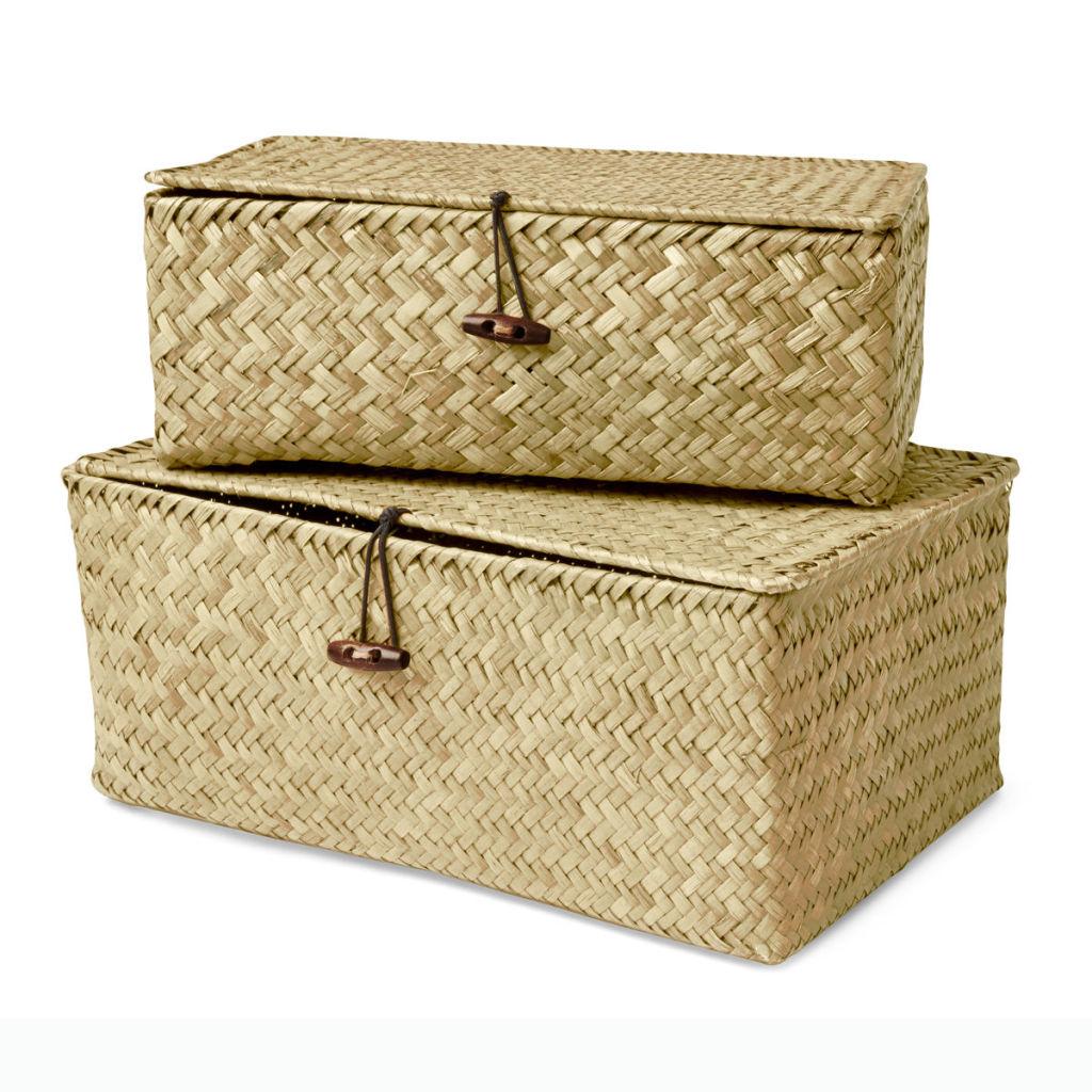 KMART BOXES