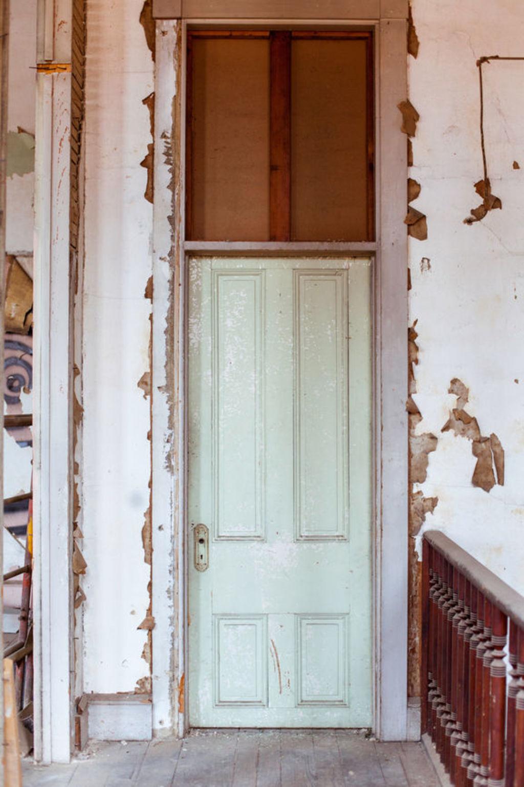 renovations stock