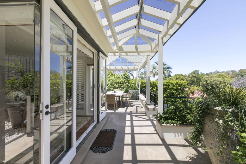 61 Alexandra Street Hunters Hill NSW