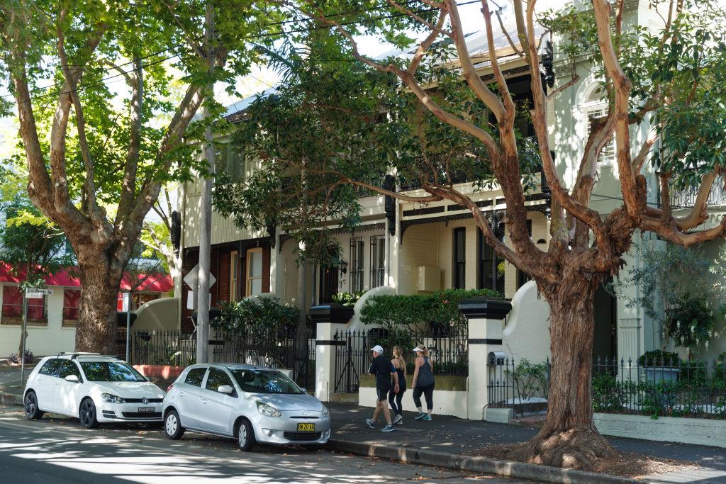 Woollahra location photo #2