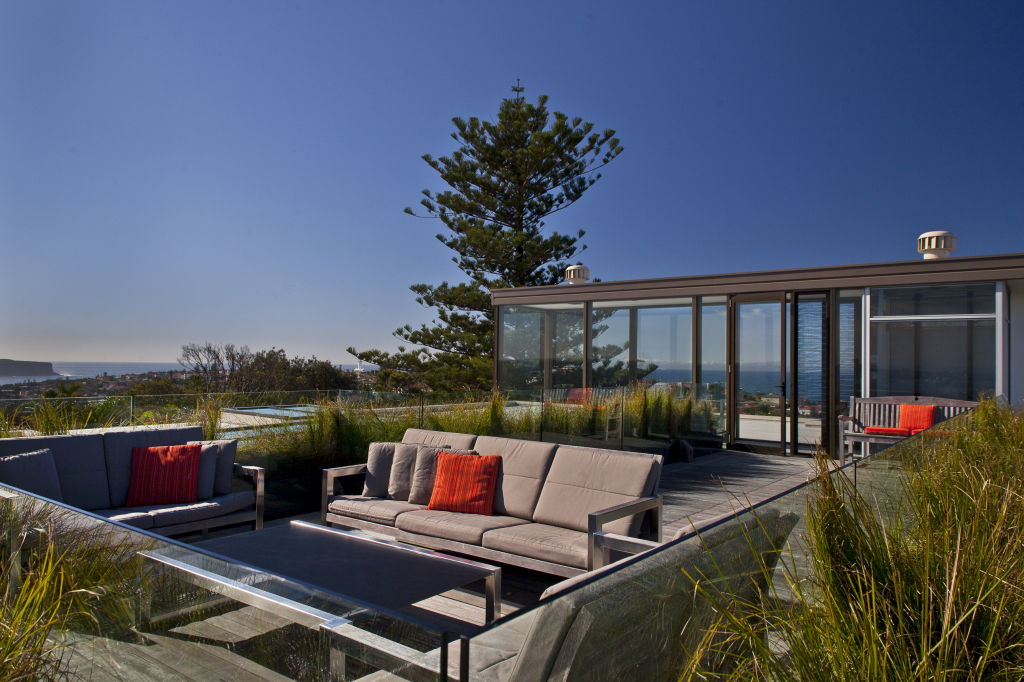 Brian Hartzer owns 20 Ray Avenue Vaucluse