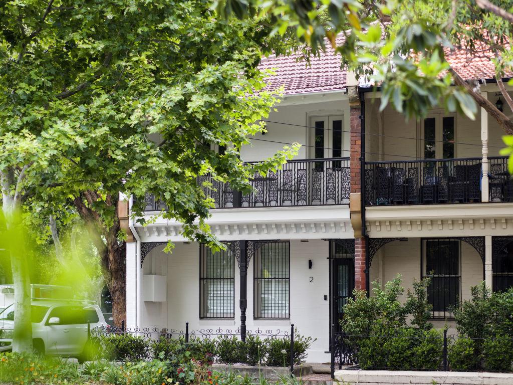 2 Richards Avenue Surry Hills NSW