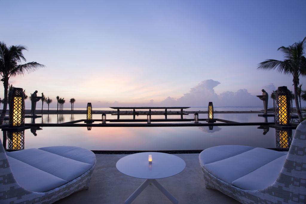 The Mulia Resort Bali. Photo: Supplied.