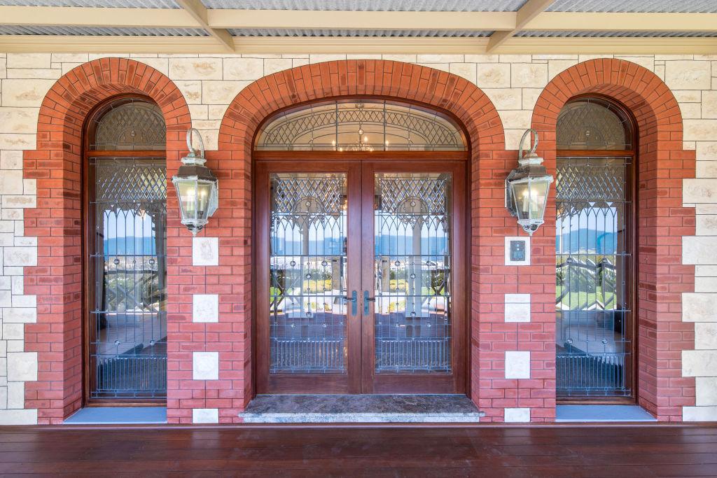 Le Fanu residence in Cottesloe WA