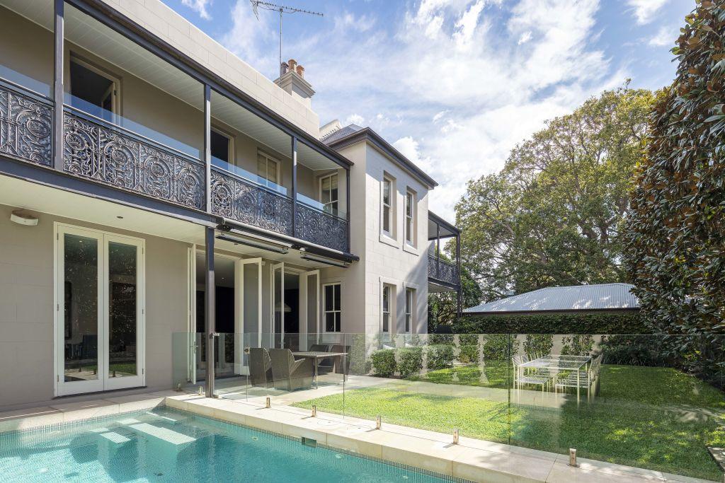 157 Queen Street Woollahra NSW