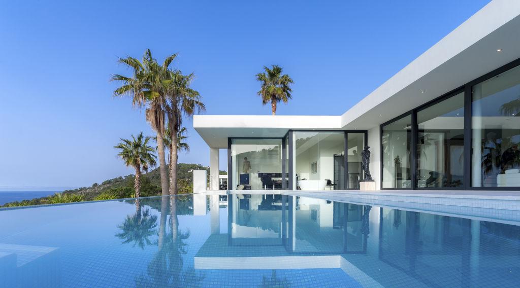 Casa Majo in Ibiza Spain
