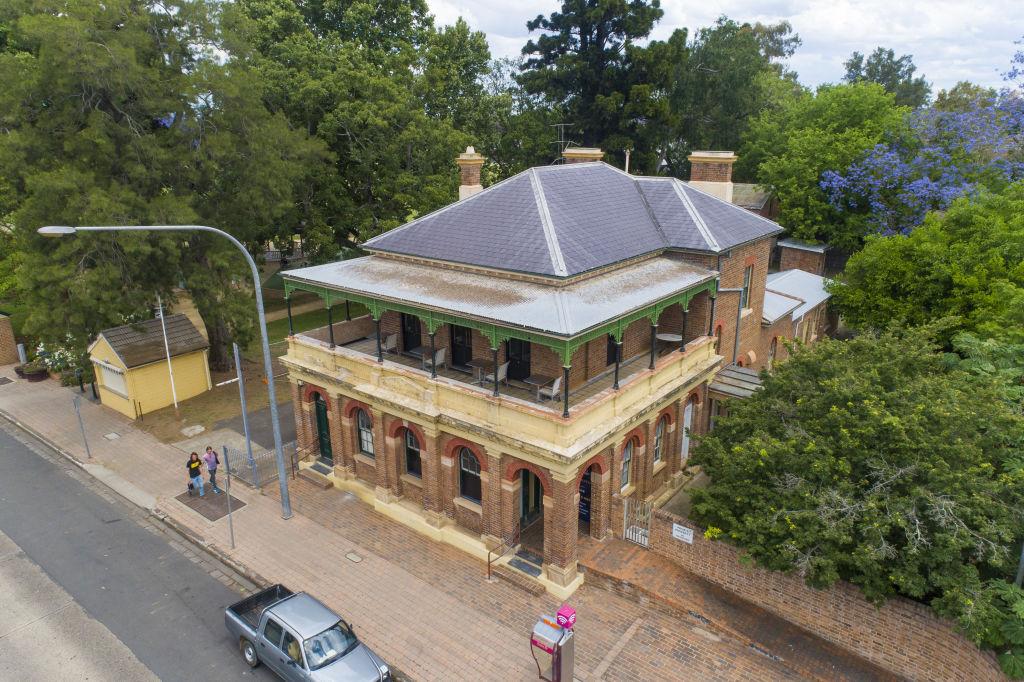 286 Windsort Street Richmond NSW