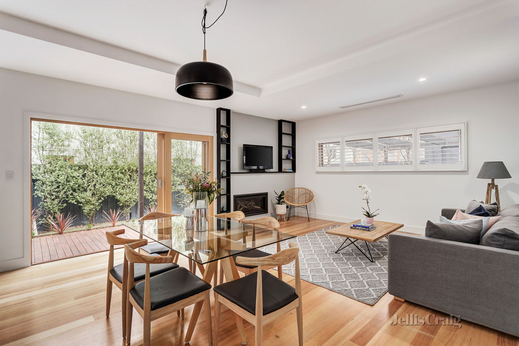 Retired AFL star Cyril Rioli and wife Shannyn sell Melbourne