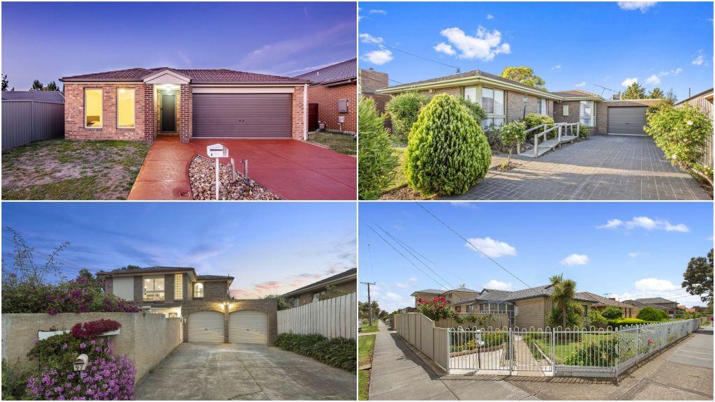 $500,000 properties
