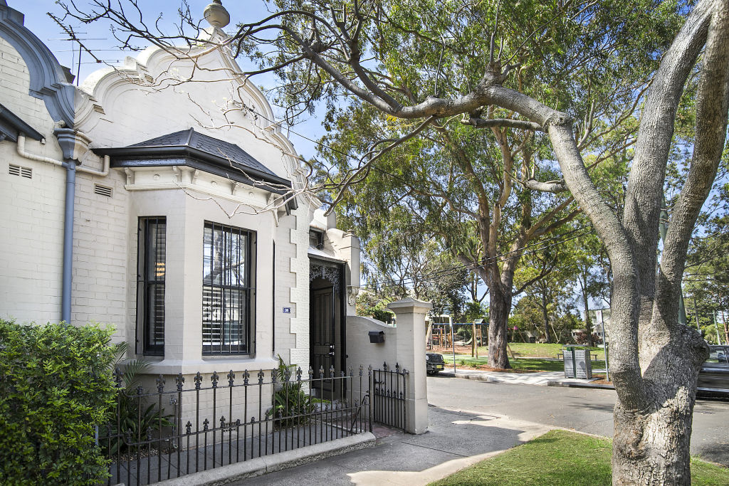 36 St James Road Bondi Junction NSW