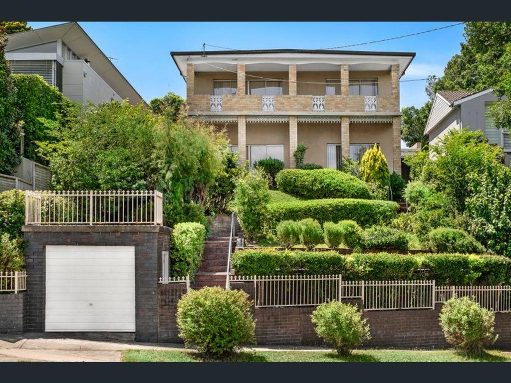 Nick Rizzo bought 3 Bulkara Rd Bellevue Hill
