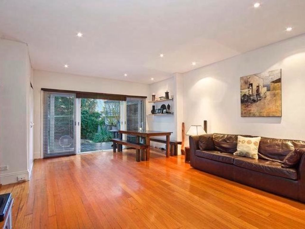 LOW-RES: Scott Morrison sold 7 Lugar Brae Avenue Bronte