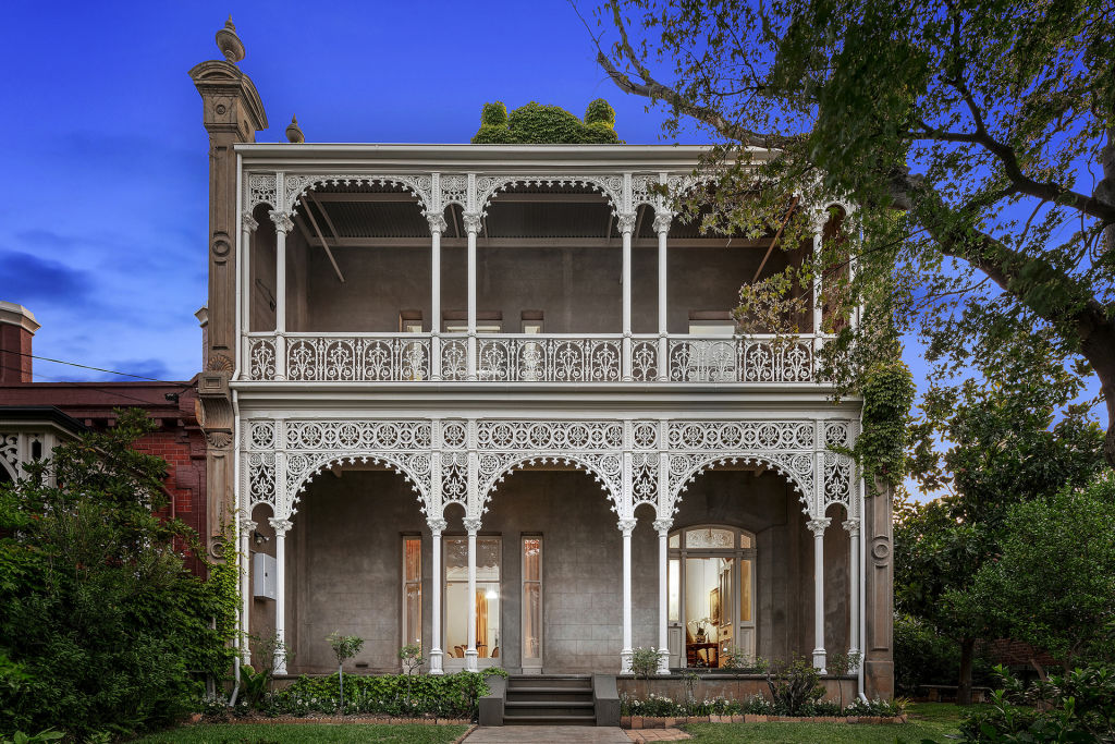 57 Forest Street Bendigo VIC