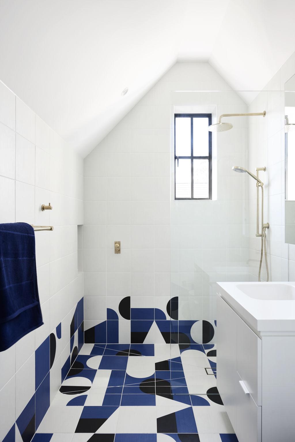 Attic Magic by Windust Architecture x Interiors  Photographer: Eve Wilson  Builder: APC Build  Stylist: Origami Solutions