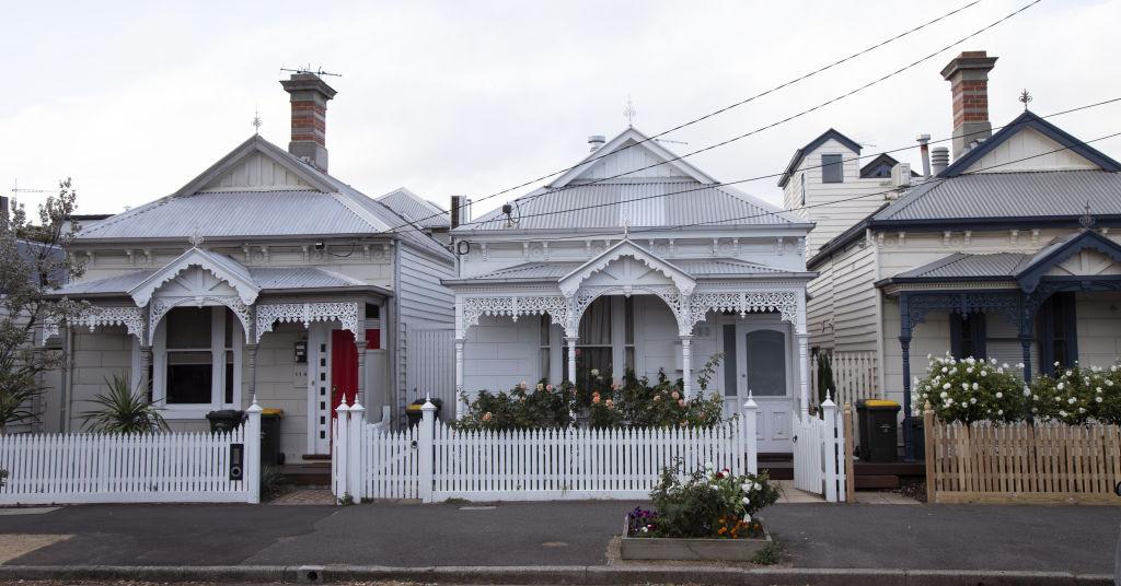 Neighbourhood Port Melbourne