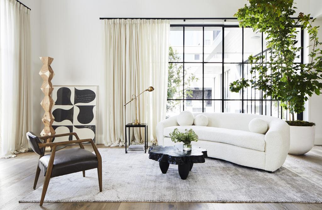 Atelier Sofa by Coco Republic