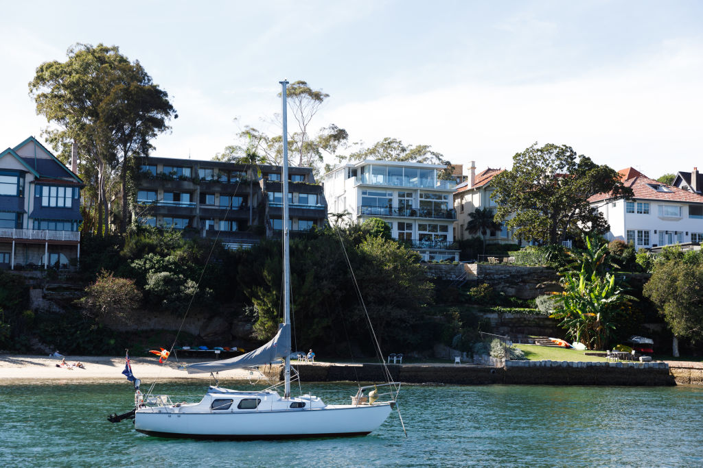 Neighbourhood Neutral Bay