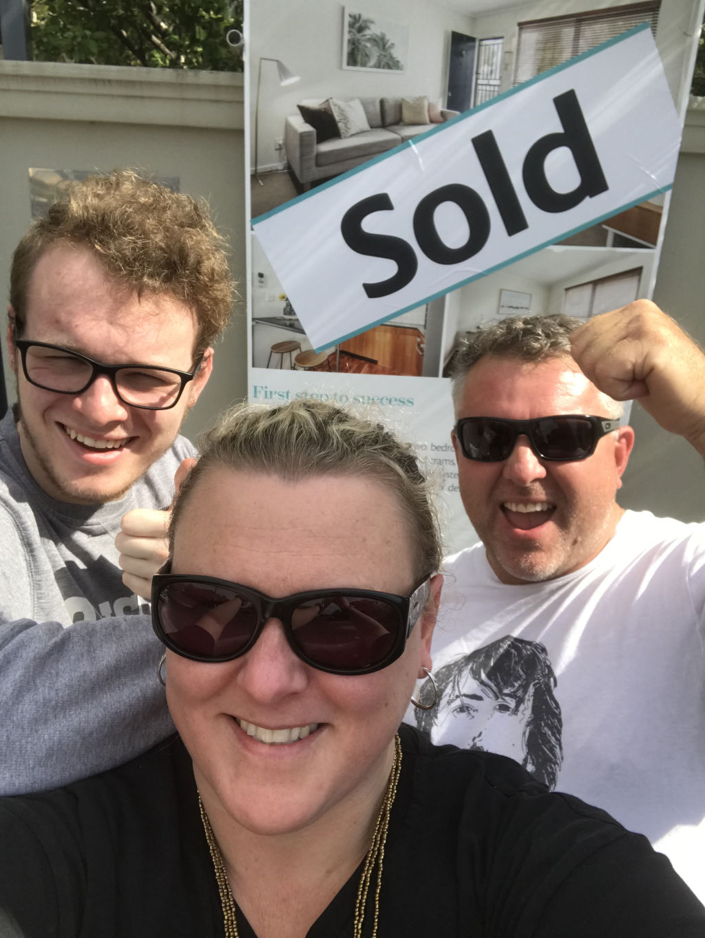 Melbourne house price report