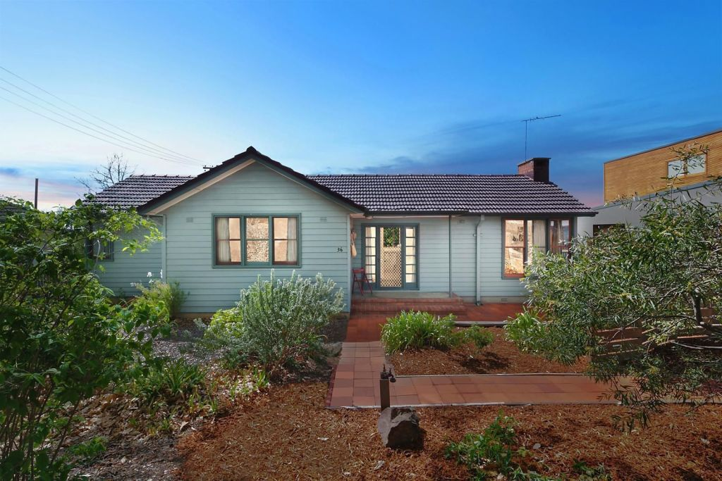 36 Quandong Street, O'connor ACT