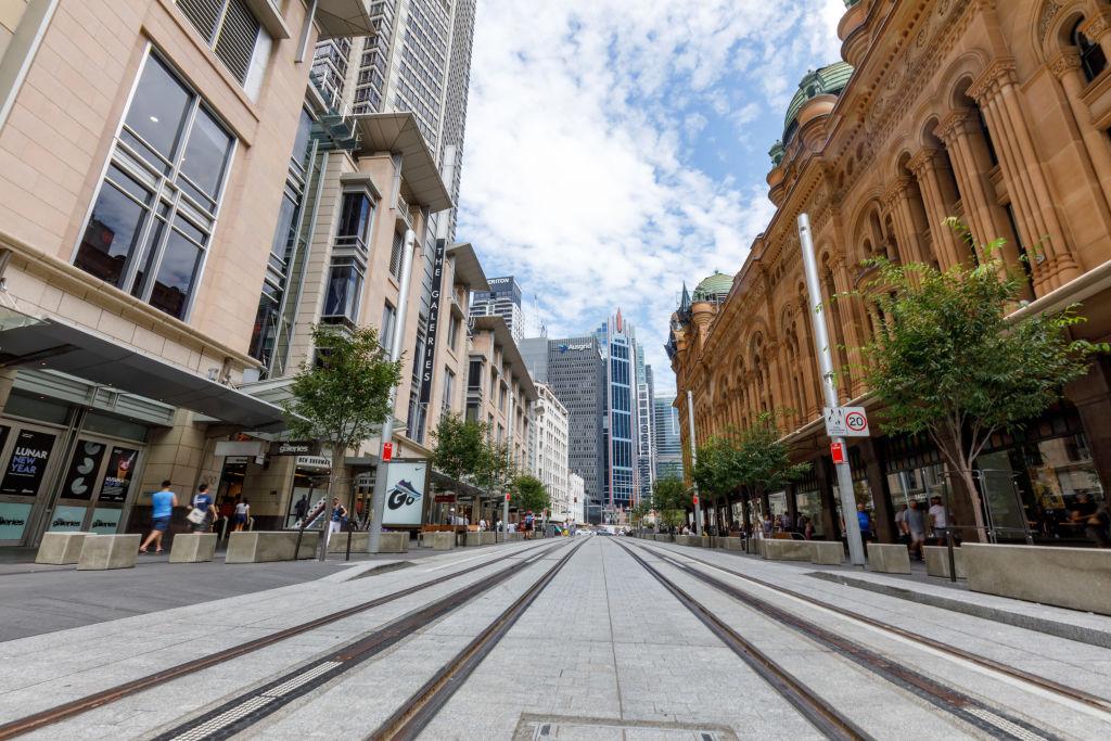 Neighbourhood Sydney