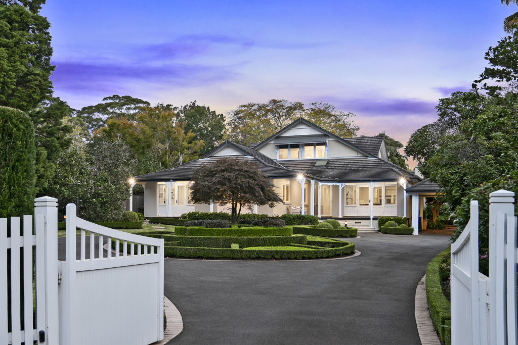 71 Carrington Road Wahroonga NSW HIGH RES