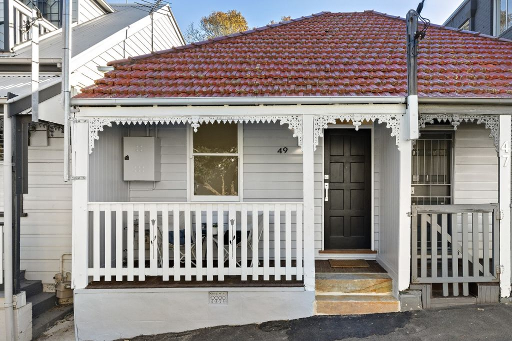 49 Evans Street Balmain NSW