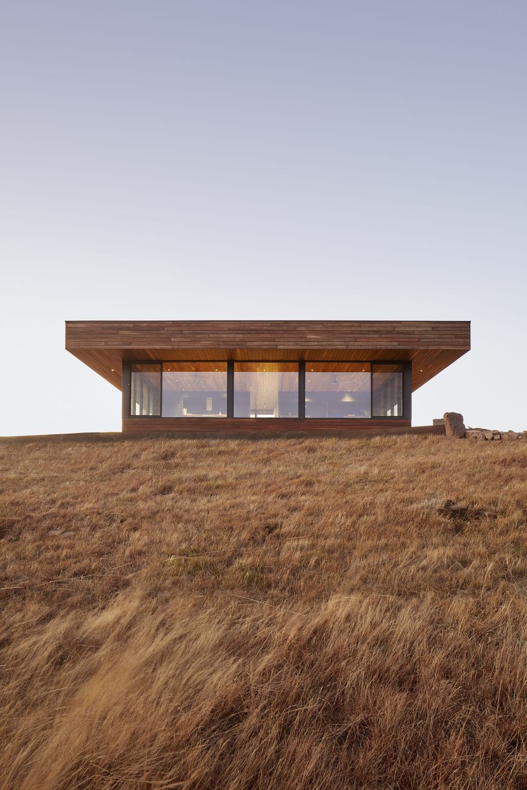 Ben Callery's Elemental House, Kilmore