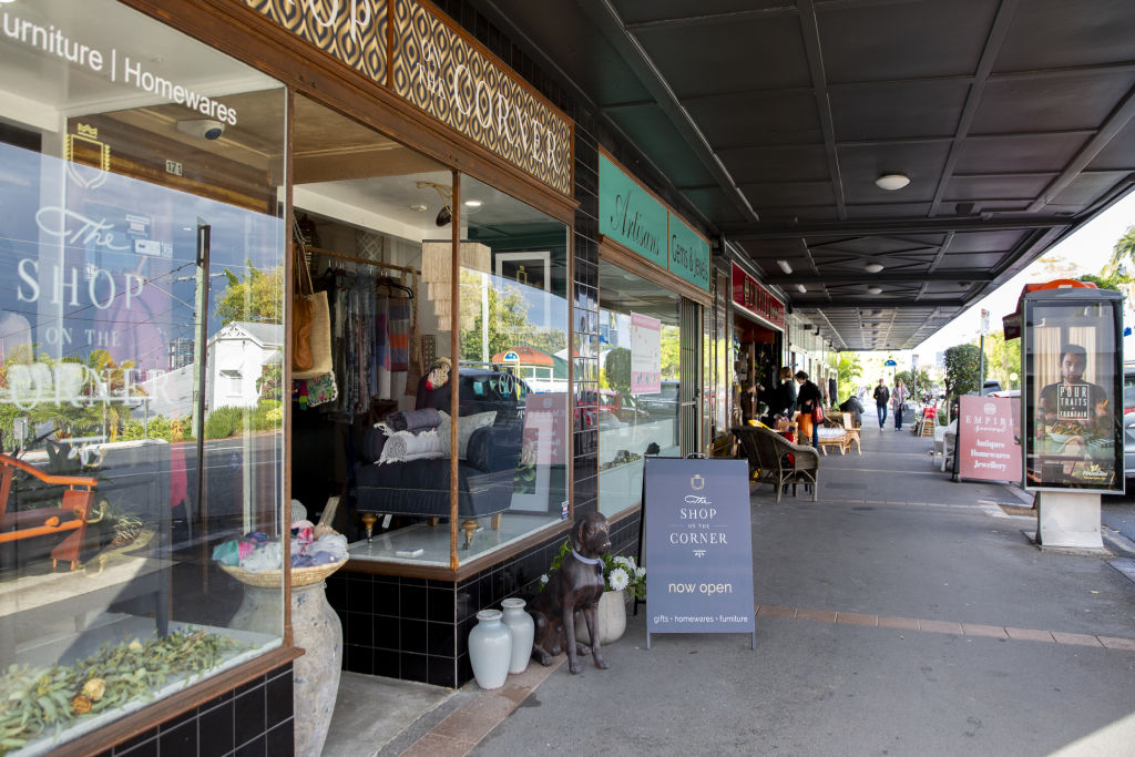 Paddington Queensland