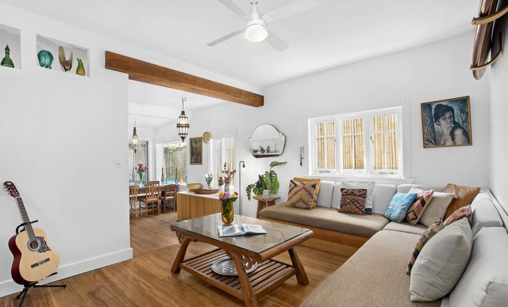 Owners of short-term rental properties can claim the cost of new furniture and decorations.