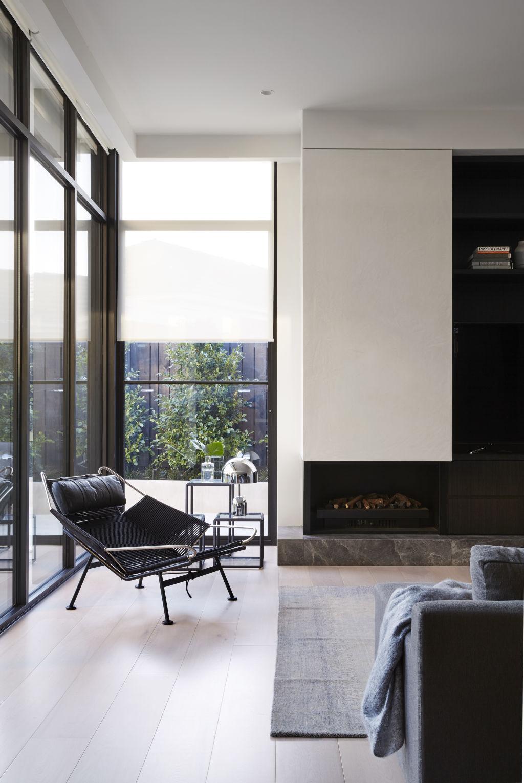 MAH Residence designed by Mim Design