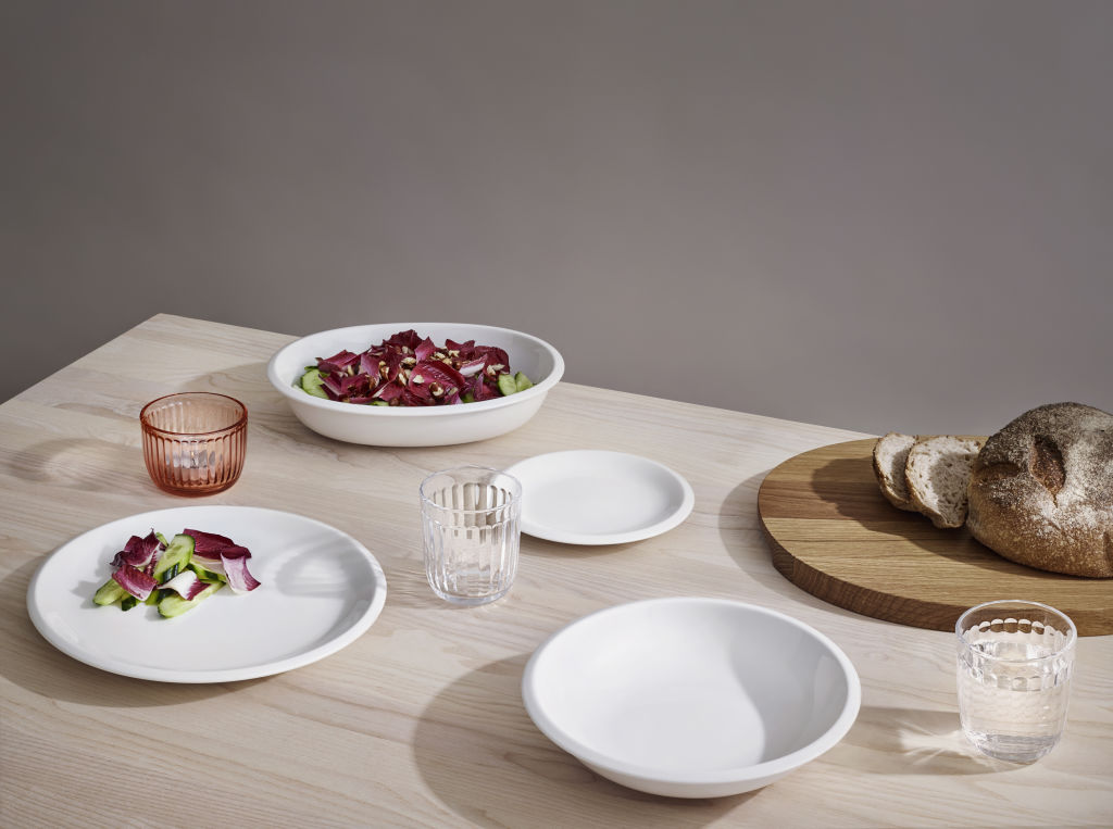 Raami Tableware Collection by Iittala NOT FOR REUSE