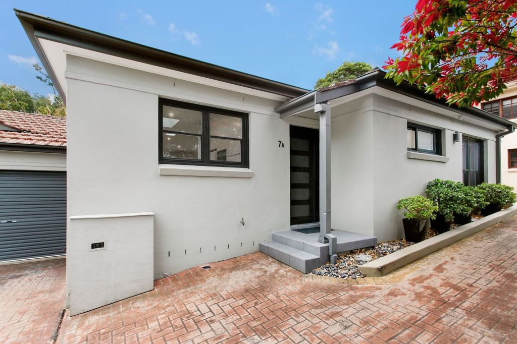 7a Grace Street, Lane Cove.
